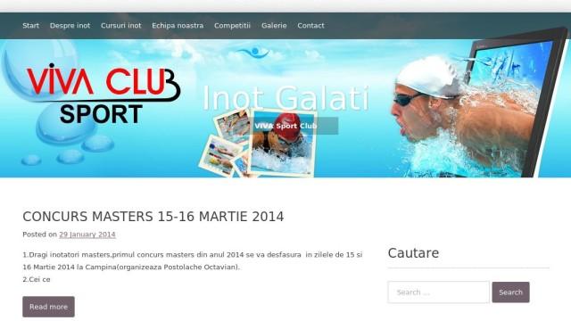 Un nou site….