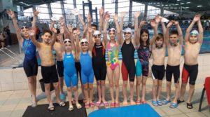 Etapa Regionala Campionatul National de Copii 10-11 ani