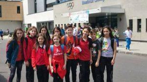 Campionatul National de Copii Brasov 2017