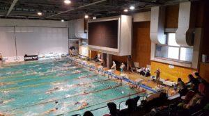 Campionatul National de Poliatlon- Cadeti 2017