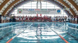 Cupa Aegyssus Tulcea 2017
