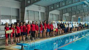 Shark's Cup Swimming Masters – editia III-a Ploiesti