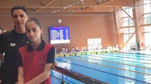 Campionatele Internaţionale de înot ale României