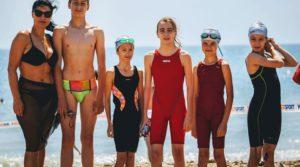 Fara Asfalt – Aquathlon pentru copii