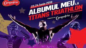 Titan Triathlon 2018