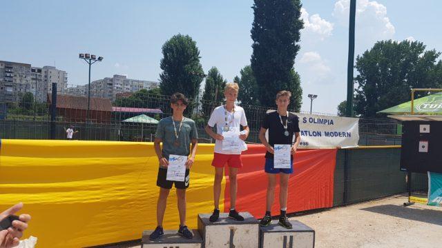 Campionatul National de Biatlon